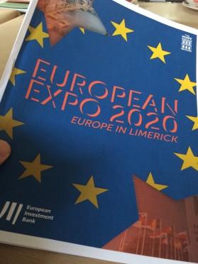 Europe Expo