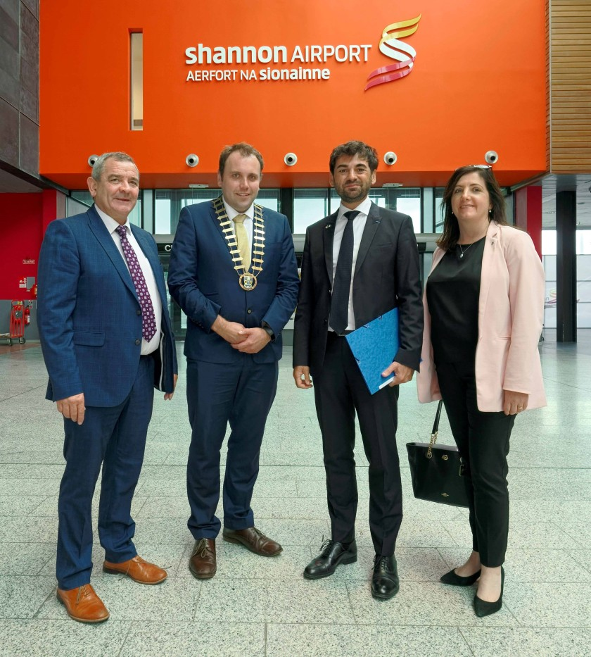 Shannon Airport3